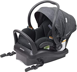 Maxi Cosi Mico Plus With ISO Infant Carrier - Nomad Black
