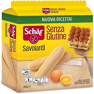 comprar comparacion Dr. Schar, Bizcocho de soletilla (Lenguas) 200 gr.