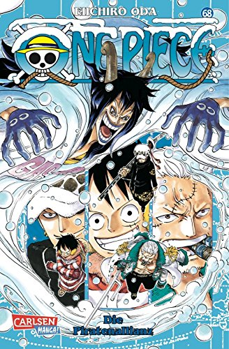 One Piece 68 by Imported by Yulo inc. (1905-07-06)