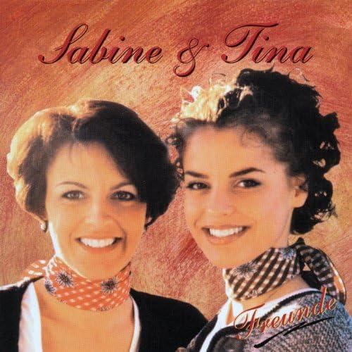 Sabine & Tina