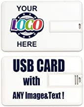 usb flash credit card