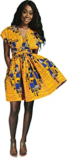 39bd69011771cc Amazon.fr : robe africaine : Vêtements