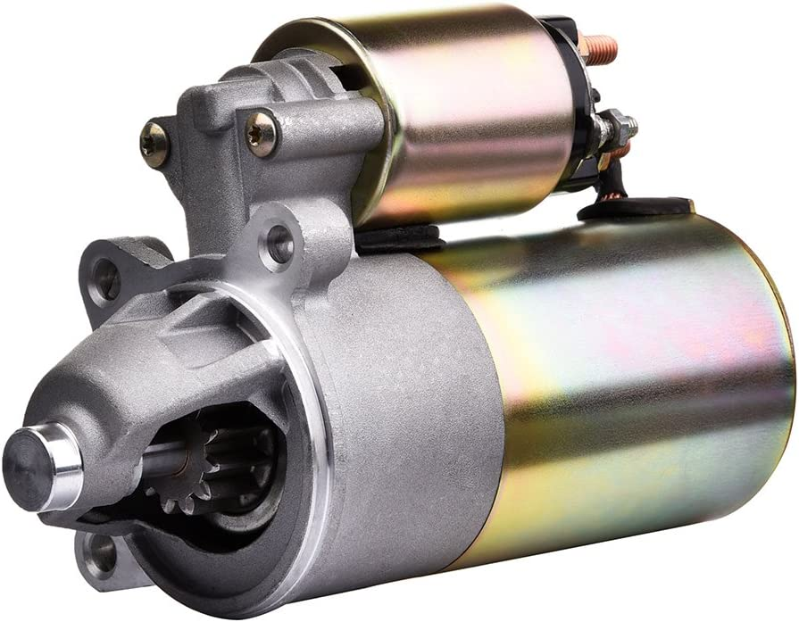 ACUMSTE 323-525 New Starter for Mercury 在庫あり 4.6L Lincoln Fortaleza メイルオーダー 5