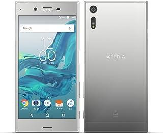 SONY(ソニー) Xperia XZ 32GB プラチナ SOV34 au