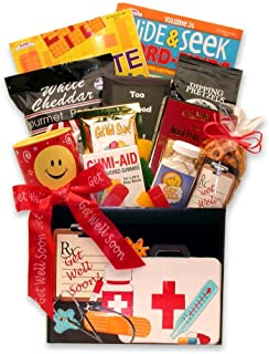 Doctor's Orders (Large) Get Well Soon Gift
