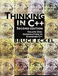 Thinking in C++ Vol 1