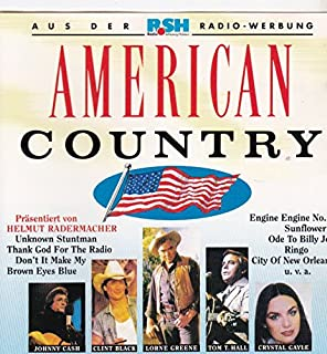 Lee Majors, Clint Black, Crystal Gayle, Alabama, Randy Travis..