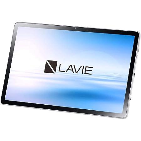 NEC 11.0型 Android タブレットパソコン LAVIE T1175/BAS(4GB/ 128GB)Wi-Fi11.0型ワイドIPS液晶 & 8コアプロセッサ搭載 大画面・ハイスピードタブレット PC-T1175BAS