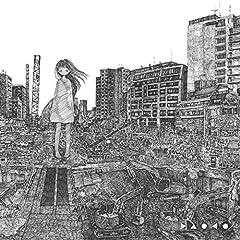 DAOKO「ZukiZuki」の歌詞を収録したCDジャケット画像