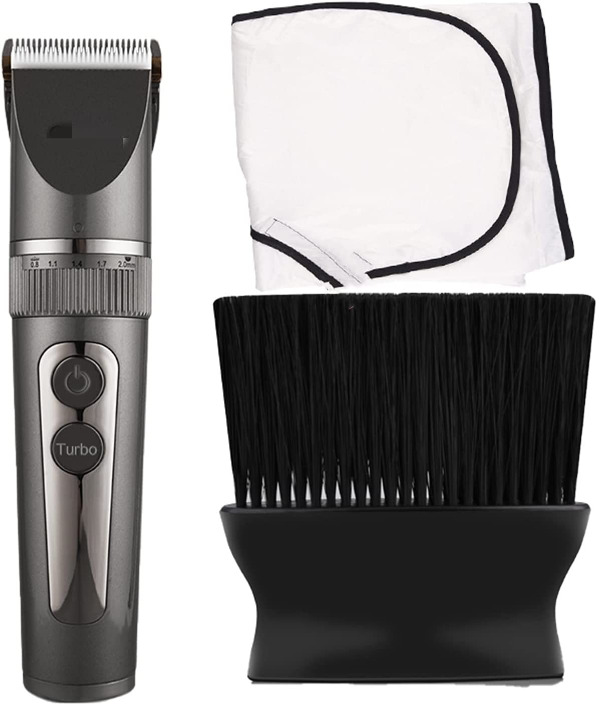 SGADSH Hair Clippers Men New Orleans Mall Electric Hai Adjustable Trimmer Nippon regular agency Ceramic