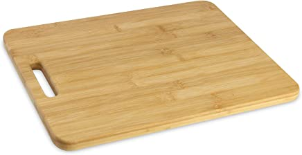 Extra Large Bamboo Chopping Board (48cm)