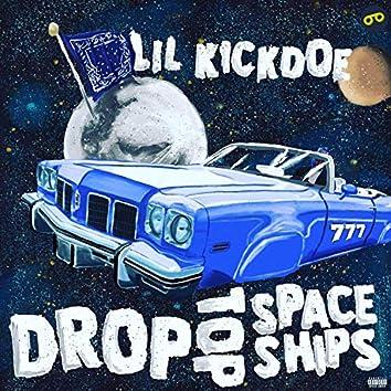 Drop Top Spaceships