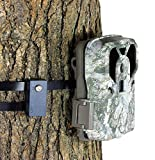 Trail Camera Lock by Guardian - Game Cam Tree Mount...