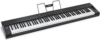 LAGRIMA LAG-600 Full Size Key Portable Digital Piano, 88 Key