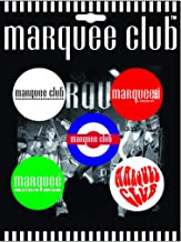 Marquee Club 5 badge set/Type-A