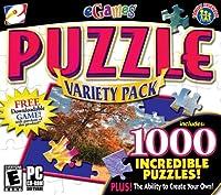Puzzle Variety Pack (Jewel Case) (輸入版)
