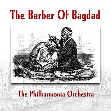 The Barber of Bagdad