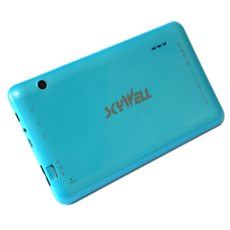 Android Rockchip Storage 1024x600 Mali 400