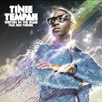 Written In The Stars (feat. Eric Turner) [Non-UK Clean Radio Version]