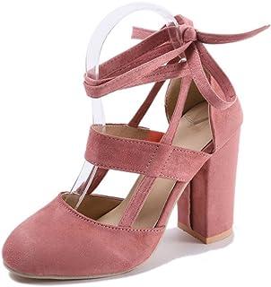 8612a158cc Amazon.it: Sandalo Chiuso Donna - 34 / Scarpe: Scarpe e borse