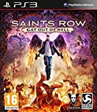 Saints Row: Gat out of Hell (PS3) by Deep Silver