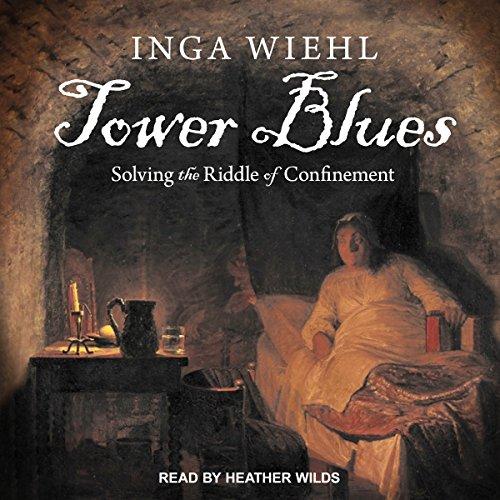 Couverture de Tower Blues
