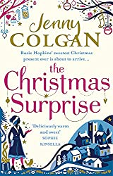 Christmas Books: The Christmas Surprise by Jenny Colgan. christmas books, christmas novels, christmas literature, christmas fiction, christmas books list, new christmas books, christmas books for adults, christmas books adults, christmas books classics, christmas books chick lit, christmas love books, christmas books romance, christmas books novels, christmas books popular, christmas books to read, christmas books kindle, christmas books on amazon, christmas books gift guide, holiday books, holiday novels, holiday literature, holiday fiction, christmas reading list, christmas authors