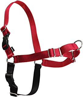 Easy Walk Harness (M/L)(Red)