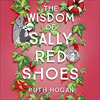 The Wisdom of Sally Red Shoes Titelbild