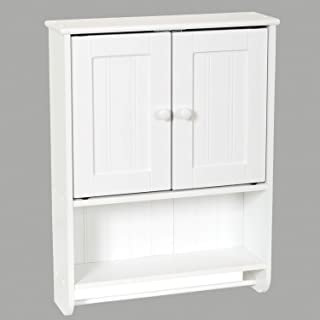 Best bathroom tall wall cabinets Reviews