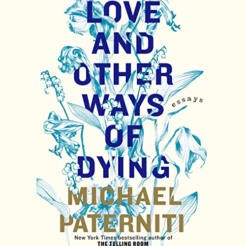 Love and Other Ways of Dying cover art