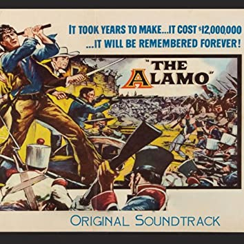 "The Green Leaves of Summer (From ""The Alamo"")"