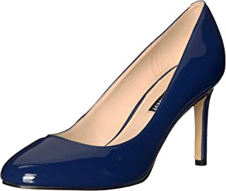 Women's Round Toe Pump