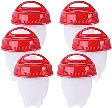 Best supereasy egg cooker 6 pack Reviews