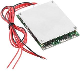Akozon LiFePO4 Accu BMS Board Module 4 S 100 A 12 V Lithium Iron Fosfaat LFP Batterij Bescherming Board met Balance