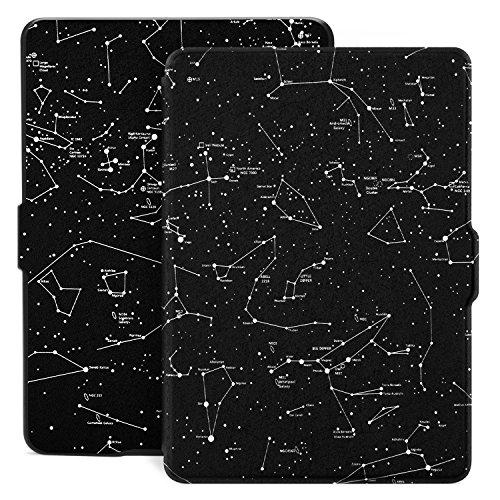 Ayotu Estuche de Colores para Kindle Paperwhite-Se Adapta a Todas Las Generaciones de Paperwhite anteriores a 2018(No se Ajusta a la 10ª generación de Paperwhite K5-09 The Horoscope