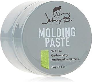 Johnny B Pliable Clay Molding Paste for Men 3 oz Paste