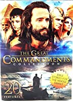 The Great Commandments Collection