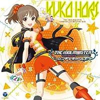 Yuko Hori (CV: Eri Suzuki) - The Idolmaster (The Idolm@Ster) Cinderella Master 030 Yuko Hori [Japan CD] COCC-16881 by Yuko Hori (CV: Eri Suzuki) (2014-04-30)