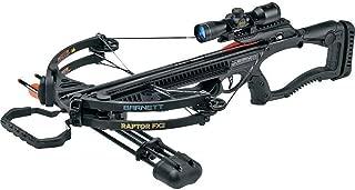 barnett Black Raptor FX2 Deluxe Crossbow Package 78226