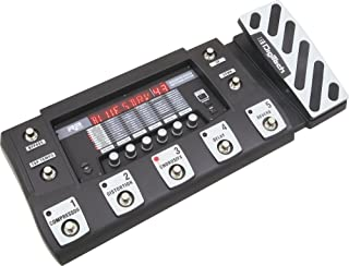 DigiTech RP500 Guitar Multi-Effects Switching System & USB Recording Interface