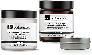 Dr Botanicals WDr Botanicals Women's Eye, Lip & Hand Trio
