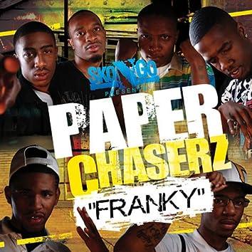 Sko N Go Muzic Presents.....Franky