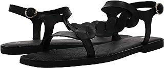 FRYE Sydney Braid Sandal womens Flat Sandal