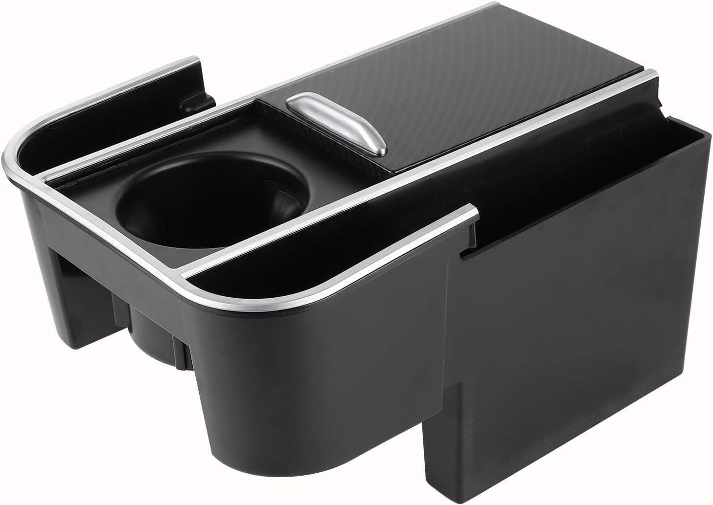 Qiilu Armrest 25% OFF Storage Al sold out. Multifuncti Organizer Box