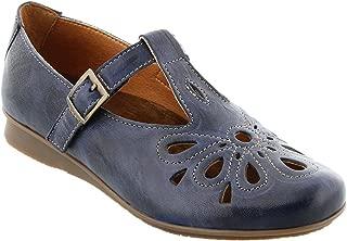 Footwear Women's Garden Leather Shoe