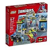 LEGO 10672 Juniors Batman: Defend The Bat Cave