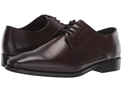 Kenneth Cole Reaction Pure Lace-Up (Brown) Men