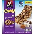 Granola & Nutrition Bars