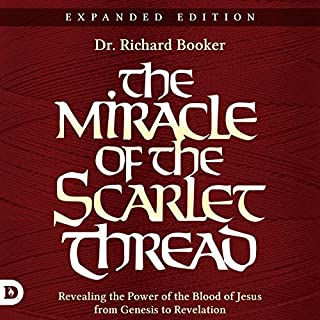 The Miracle of the Scarlet Thread Expanded Edition cover art